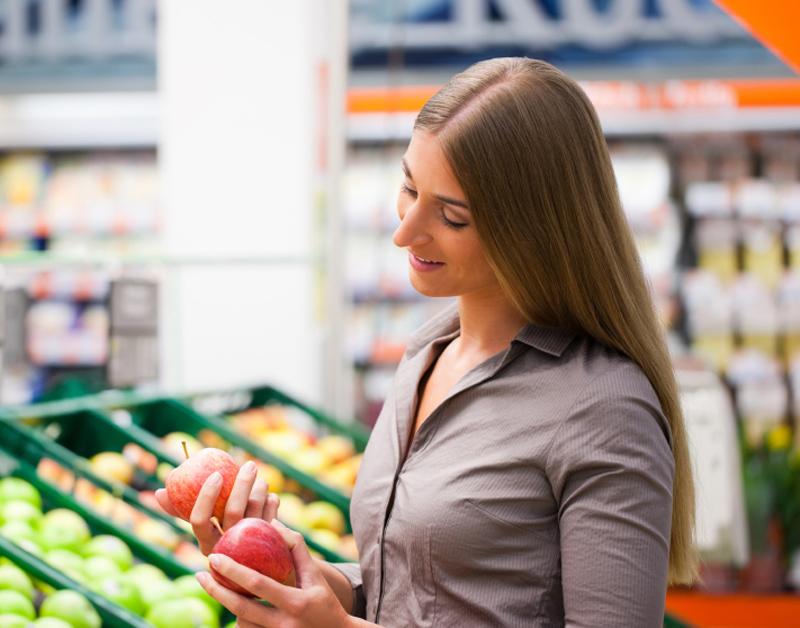 'Consument merkt weinig van supermarktfusie'