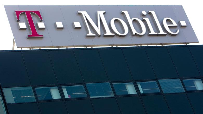 T-Mobile neemt Tele2 over in Nederland