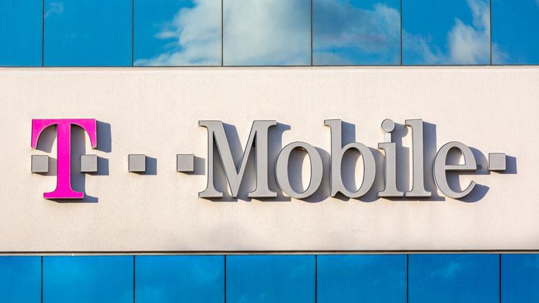 T-Mobile zet ongevraagd eigen reclame op telefoons