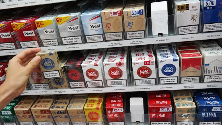 Anti-tabaksclub wil rookverbod voor tuin en balkon