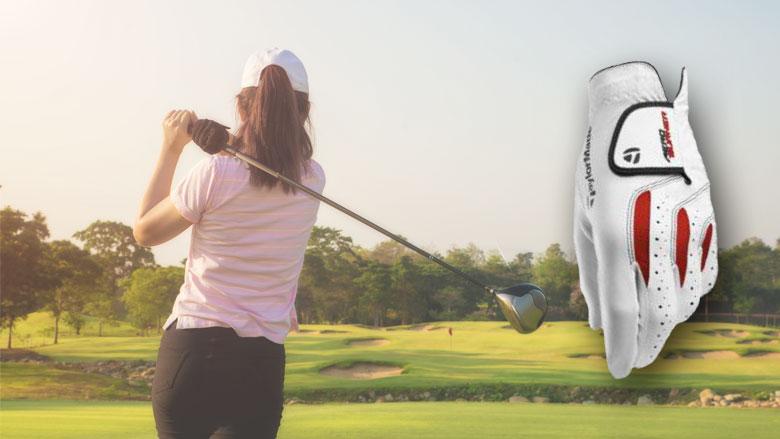 Decathlon roept golfhandschoenen terug vanwege giftige stof