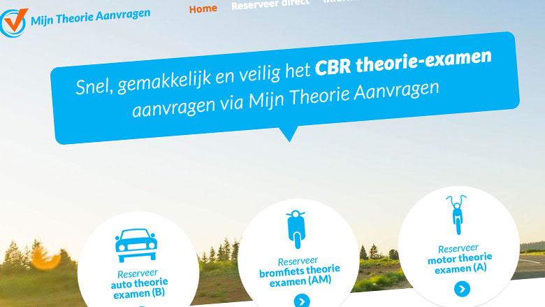 Theorie-examen aanvragen via mijntheorieaanvragen.nl - reactie mijntheorieaanvragen.nl