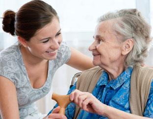 Gedragsverklaring voor thuiszorgmedewerker