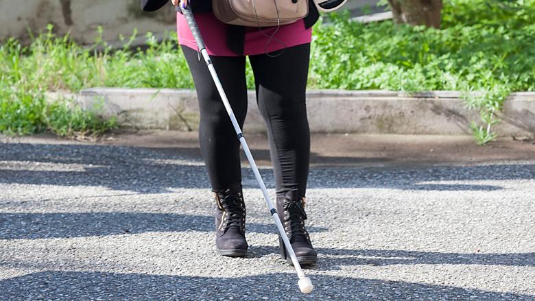 Tienduizenden Nederlanders dreigen blind te worden door bijziendheid