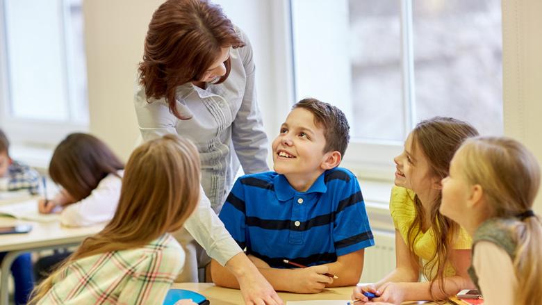 Komst 'tienerschool' in steeds meer steden