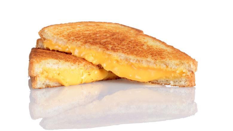 'Broodje kaas wordt duurder'