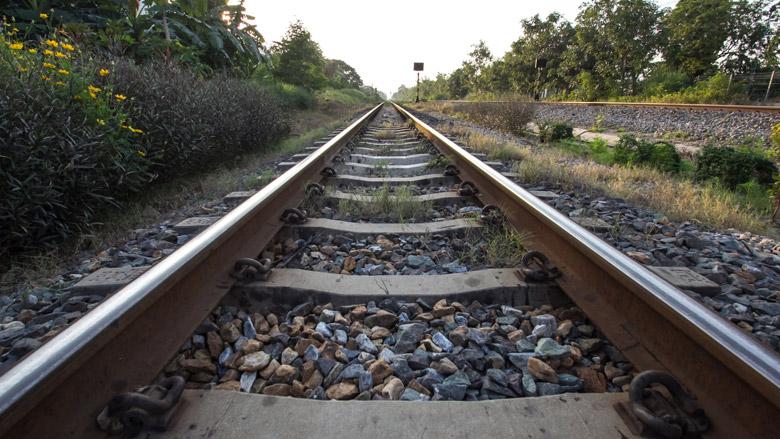ProRail: '1,6 miljoen reizigers te laat door spoorlopers'