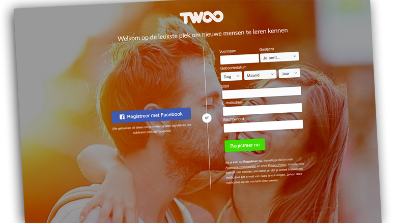 online dating sites verspilling van tijd