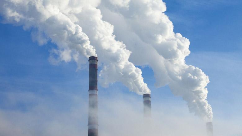 Chemiebedrijf Chemours moet uitstoot terugschroeven