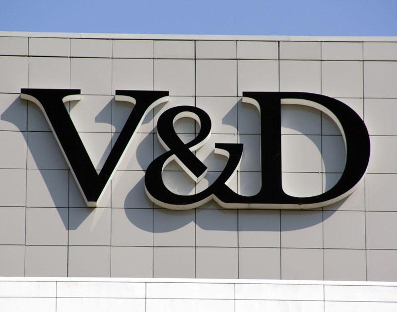 '9,5 miljoen euro aan V&D-cadeaubonnen in omloop'