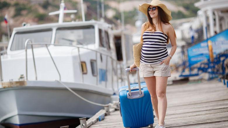 Buitenlandse vakanties zijn goed voor de Nederlandse economie