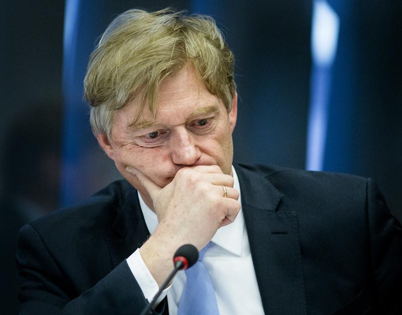 'Van Rijn shopt in pgb-cijfers'