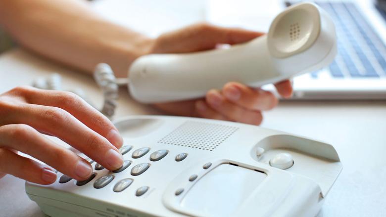 Minder regels voor vaste telefonie
