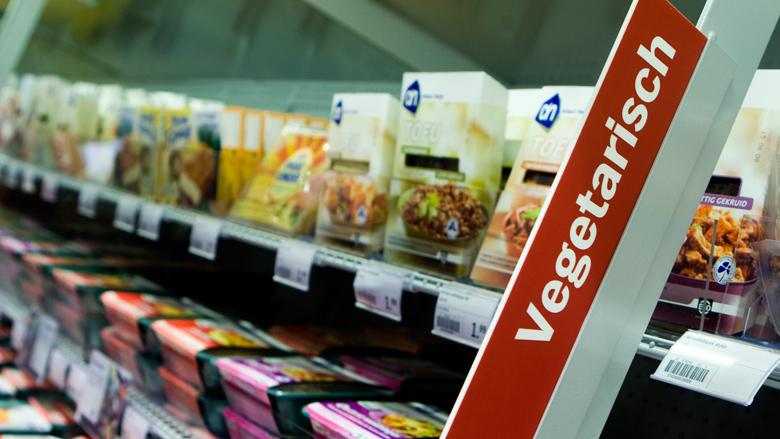 7 fabels over vegetarisch eten
