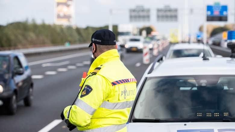 OM wil hardere aanpak voor 'verkeershufters'