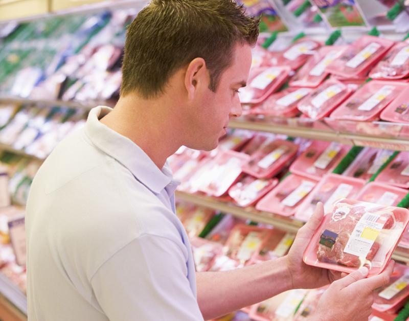 Veel onduidelijkheid op vleesetiketten