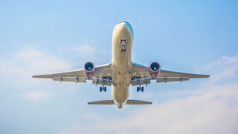 Vraag naar vliegtickets groeit harder dan aanbod