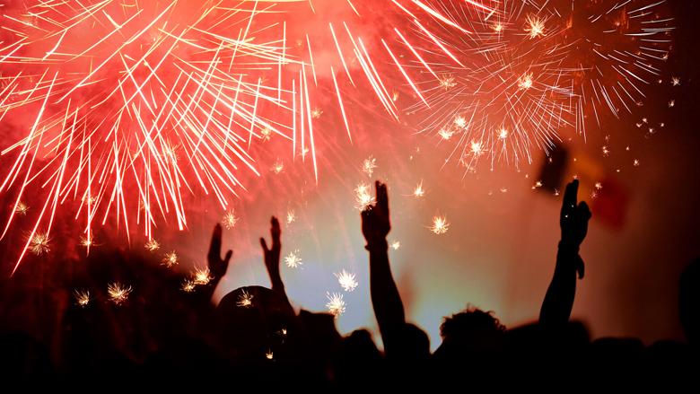 Vuurwerkmanifest heeft al 45.000 ondertekenaars