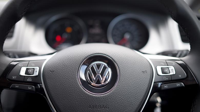 Volkswagen, BMW en Daimler gaan 5 miljoen dieselauto's voorzien van update