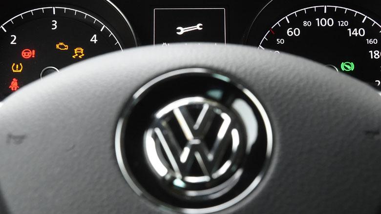 'Volkswagen gebruikt nog steeds sjoemelsoftware'