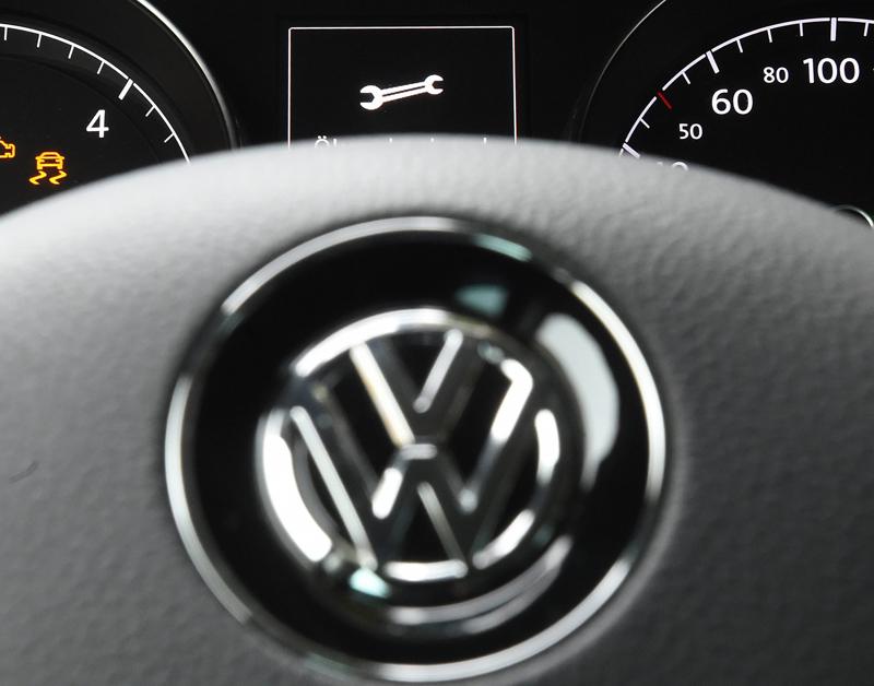 Ook verdachte software in nieuwe Volkswagen auto's