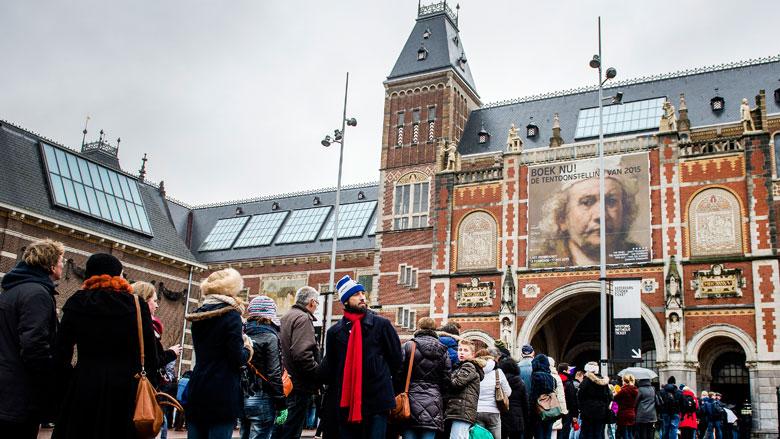 Wachttijden Amsterdamse attracties zichtbaar met Rijenradar