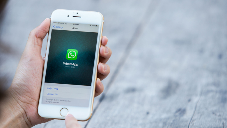 Boete voor WhatsApp van Spaanse privacywaakhond
