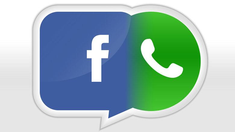 Facebook staakt tijdelijk data-uitwisseling met WhatsApp