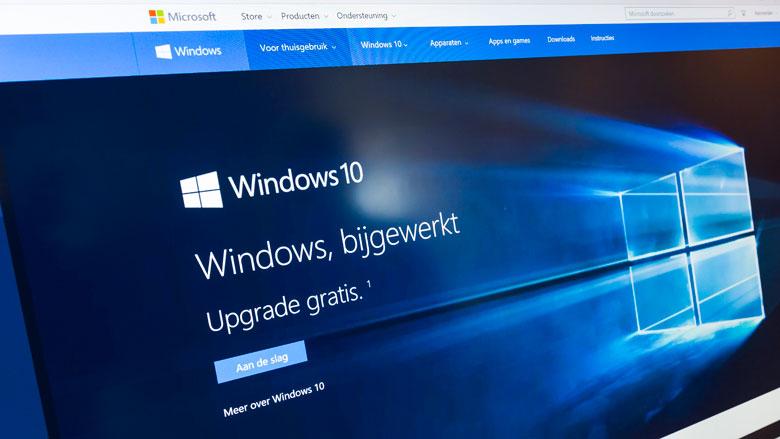 Voor de Windows 10-twijfelaars: 5 vragen én antwoorden over de upgrade