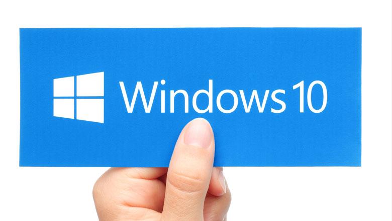 Microsoft maakt Windows 10-verzoek minder agressief