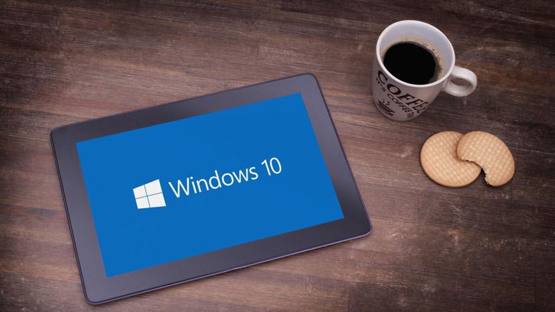 Onderzoek naar privacy Windows 10