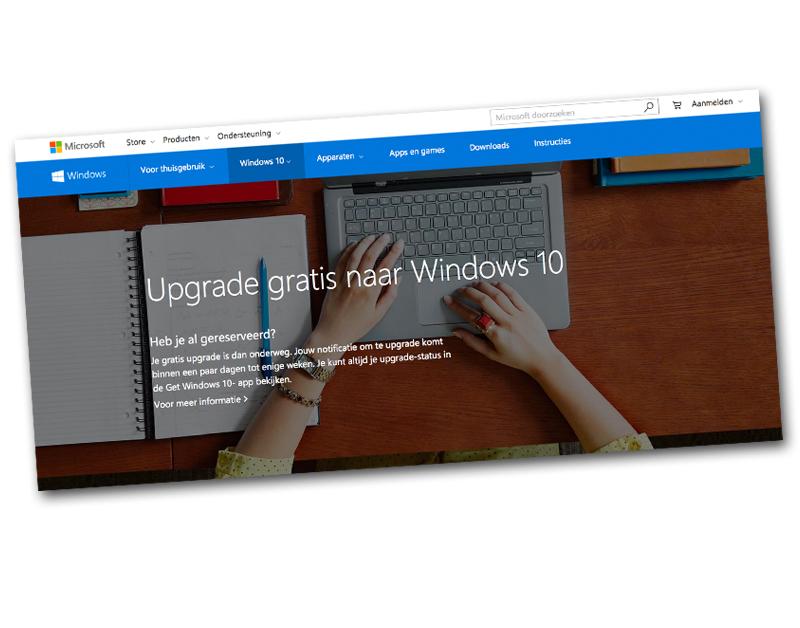 Stappenplan voor meer privacy op Windows 10