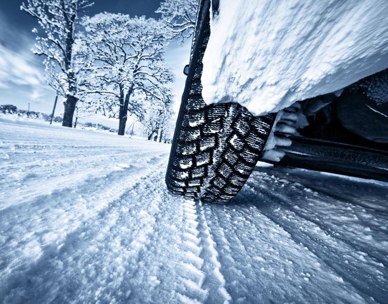 5 tips tegen winterproblemen met je auto