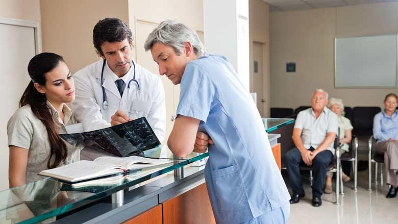 'Kankerpatiënt vaak te angstig voor terugkeer'