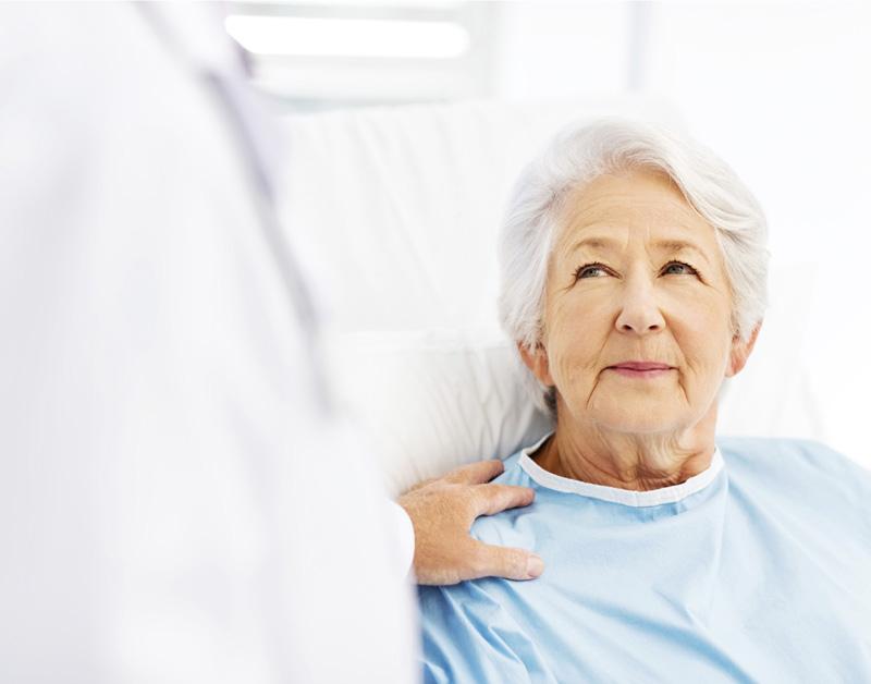 Veelbelovend middel niet voor elke longkankerpatiënt beschikbaar