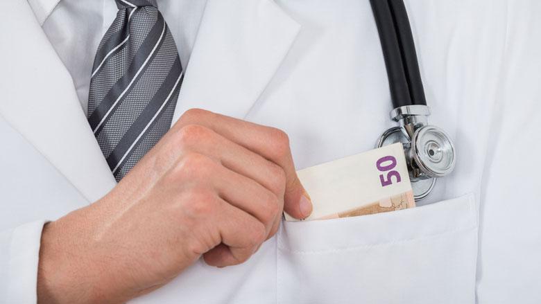VGZ maakt ziekenhuistarieven bekend