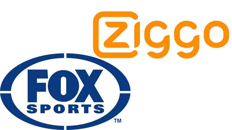 Ziggo stapt naar de rechter om contract Fox Sports