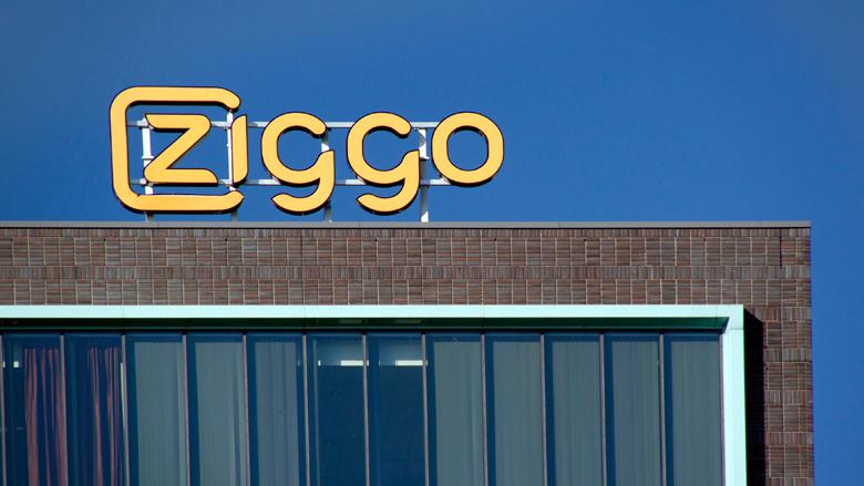 Onderzoek naar sportuitzendrechten bij Ziggo