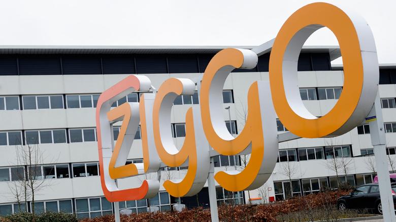 Ziggo stopt met aanbieden analoge tv en radio