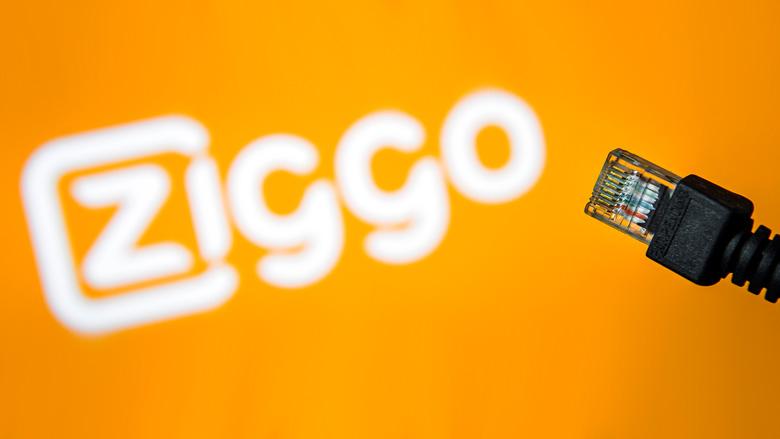 Ziggo bracht dubbele abonnementen in rekening