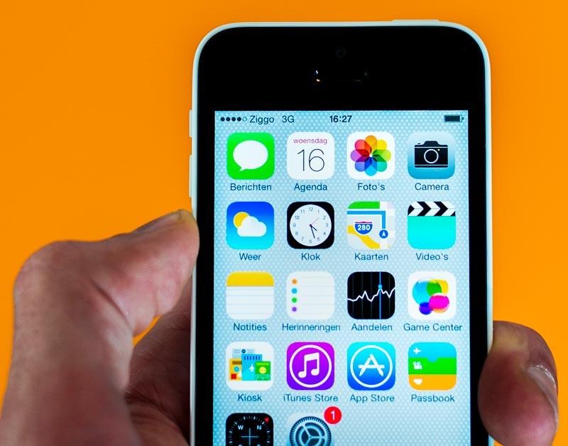 Stappenplan: Problemen met Ziggo Mobiel en hollandsnieuwe na de iOS 9-update oplossen