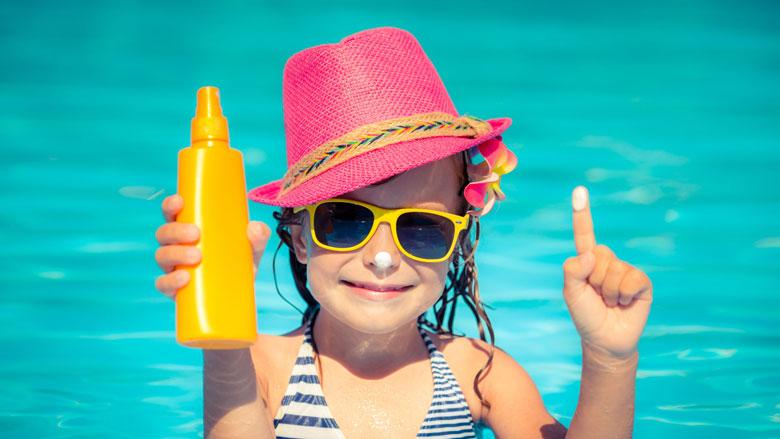Zonnebrandcrème: 7 adviezen om je te beschermen tegen de zon