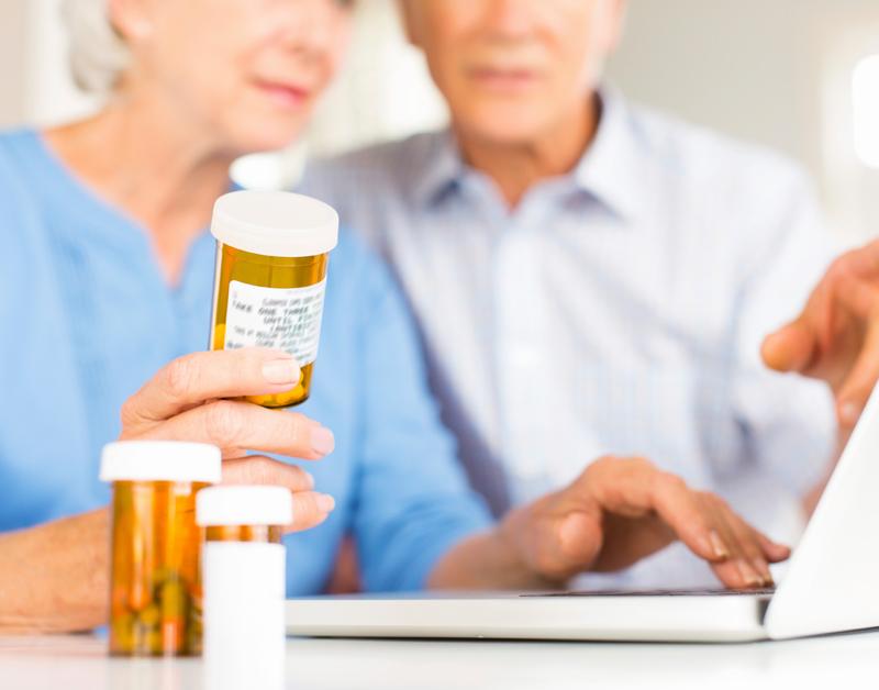 Dure medicijnen stuwen zorgpremie
