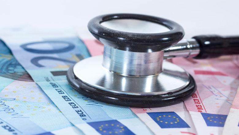 'Gemiddeld 100 euro te veel betaald voor basisverzekering'