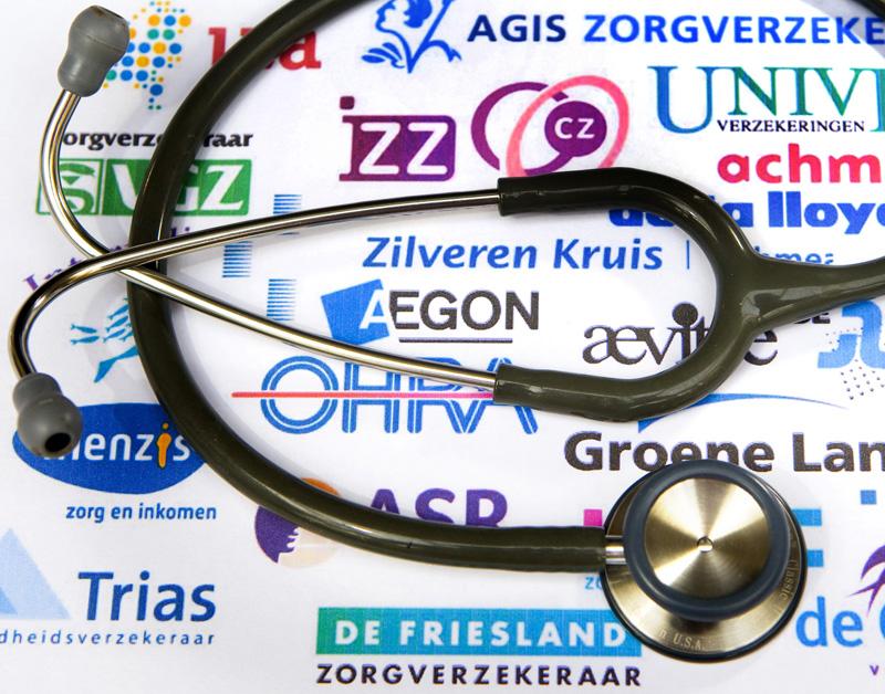 Premie basiszorgverzekering stijgt naar 100 euro