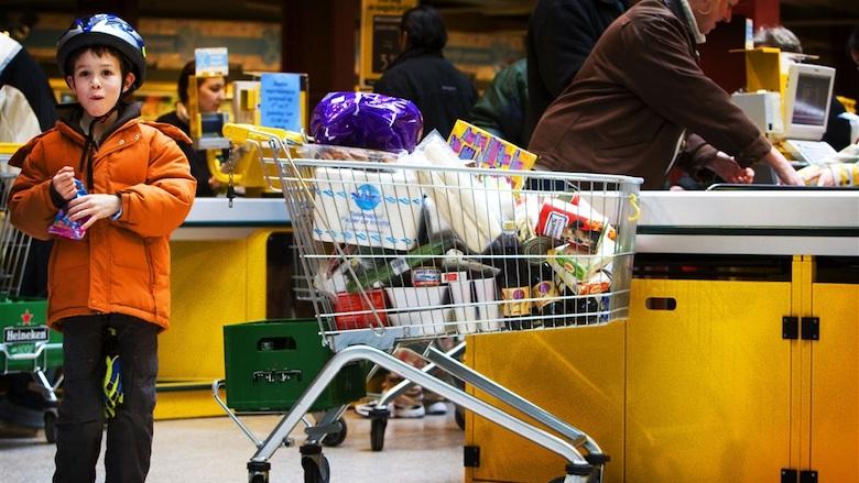 UNICEF: '70 procent kinderproducten in supermarkt is ongezond en onverantwoord'