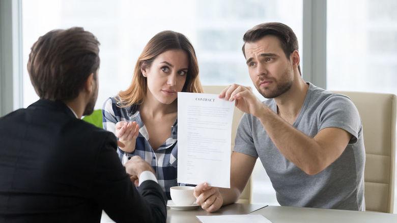 Huurcontract opzeggen vóór de ingangsdatum, wat zijn je rechten?