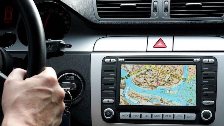 Hoe update ik de kaarten van mijn navigatiesysteem? - Radar