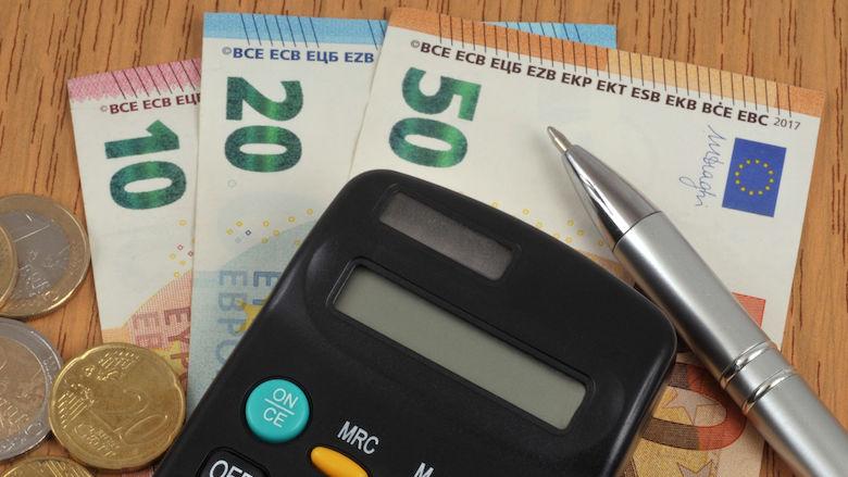 Consumenten besteden dertien procent minder sinds coronacrisis