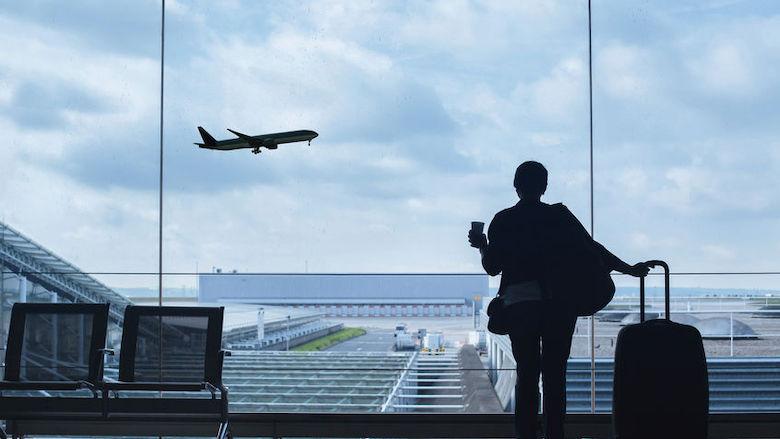'Minimumprijs vliegtickets zal geen CO2-uitstoot besparen'